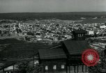 Image of anthracite mine Mount Carmel Pennsylvania USA, 1942, second 8 stock footage video 65675034626