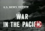 Image of battle in the pacific Midway Island, 1942, second 6 stock footage video 65675034627