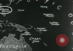 Image of battle in the pacific Midway Island, 1942, second 8 stock footage video 65675034627