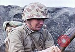 Image of United States Marines Iwo Jima, 1945, second 9 stock footage video 65675034631