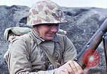 Image of United States Marines Iwo Jima, 1945, second 10 stock footage video 65675034631