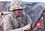 Image of United States Marines Iwo Jima, 1945, second 12 stock footage video 65675034631