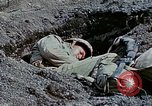 Image of US Marine combat on Iwo Jima Iwo Jima, 1945, second 5 stock footage video 65675034632