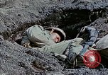 Image of US Marine combat on Iwo Jima Iwo Jima, 1945, second 6 stock footage video 65675034632