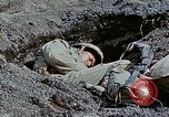 Image of US Marine combat on Iwo Jima Iwo Jima, 1945, second 7 stock footage video 65675034632