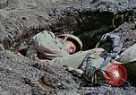 Image of US Marine combat on Iwo Jima Iwo Jima, 1945, second 8 stock footage video 65675034632