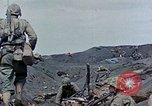 Image of Marines Iwo Jima, 1945, second 7 stock footage video 65675034633