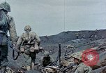 Image of Marines Iwo Jima, 1945, second 9 stock footage video 65675034633