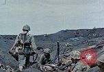 Image of Marines Iwo Jima, 1945, second 11 stock footage video 65675034633
