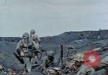Image of Marines Iwo Jima, 1945, second 12 stock footage video 65675034633