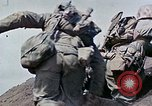 Image of Marines Iwo Jima, 1945, second 4 stock footage video 65675034634