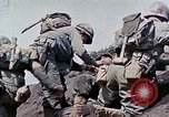 Image of Marines Iwo Jima, 1945, second 5 stock footage video 65675034634