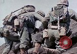 Image of Marines Iwo Jima, 1945, second 6 stock footage video 65675034634