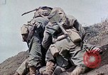 Image of Marines Iwo Jima, 1945, second 7 stock footage video 65675034634