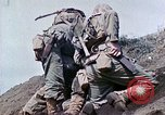 Image of Marines Iwo Jima, 1945, second 8 stock footage video 65675034634