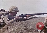 Image of Marines Iwo Jima, 1945, second 9 stock footage video 65675034634
