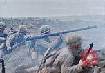 Image of Marines Iwo Jima, 1945, second 12 stock footage video 65675034634