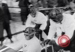 Image of Bob-sled Championship Germany, 1953, second 12 stock footage video 65675034636