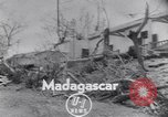 Image of mass destruction Madagascar, 1953, second 4 stock footage video 65675034639