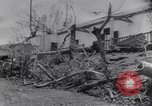 Image of mass destruction Madagascar, 1953, second 5 stock footage video 65675034639