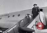 Image of Dwight D Eisenhower Washington DC USA, 1953, second 7 stock footage video 65675034640