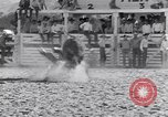Image of Palm Springs Rodeo California United States USA, 1953, second 9 stock footage video 65675034644