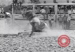 Image of Palm Springs Rodeo California United States USA, 1953, second 11 stock footage video 65675034644