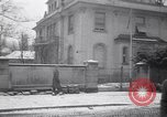 Image of Military Police Frankfurt Germany, 1949, second 6 stock footage video 65675034645
