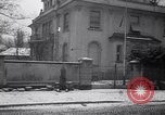 Image of Military Police Frankfurt Germany, 1949, second 7 stock footage video 65675034645