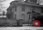 Image of Military Police Frankfurt Germany, 1949, second 8 stock footage video 65675034645