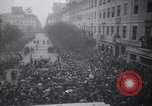 Image of President Carmona Portugal, 1949, second 7 stock footage video 65675034646