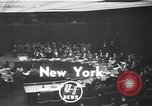 Image of representatives New York United States USA, 1949, second 2 stock footage video 65675034648