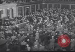 Image of Harry S Truman Washington DC USA, 1952, second 7 stock footage video 65675034653