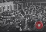 Image of Harry S Truman Washington DC USA, 1952, second 8 stock footage video 65675034653