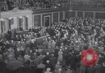 Image of Harry S Truman Washington DC USA, 1952, second 12 stock footage video 65675034653