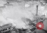 Image of fire Atlantic City New Jersey USA, 1952, second 11 stock footage video 65675034655