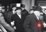 Image of Winston Churchill Ottawa Ontario Canada, 1952, second 12 stock footage video 65675034658