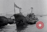 Image of HMS Affray Submarine English Channel, 1951, second 7 stock footage video 65675034664