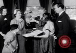 Image of Bess Truman Washington DC USA, 1951, second 4 stock footage video 65675034665