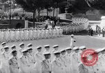 Image of Tourist Police Rome Italy, 1951, second 10 stock footage video 65675034668