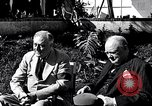 Image of Franklin D Roosevelt Morocco North Africa, 1942, second 3 stock footage video 65675034672