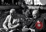 Image of Franklin D Roosevelt Morocco North Africa, 1942, second 4 stock footage video 65675034672
