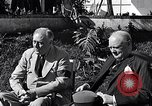 Image of Franklin D Roosevelt Morocco North Africa, 1942, second 5 stock footage video 65675034672