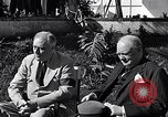 Image of Franklin D Roosevelt Morocco North Africa, 1942, second 6 stock footage video 65675034672