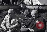 Image of Franklin D Roosevelt Morocco North Africa, 1942, second 7 stock footage video 65675034672