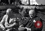 Image of Franklin D Roosevelt Morocco North Africa, 1942, second 8 stock footage video 65675034672