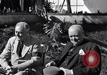 Image of Franklin D Roosevelt Morocco North Africa, 1942, second 9 stock footage video 65675034672