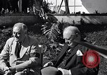 Image of Franklin D Roosevelt Morocco North Africa, 1942, second 11 stock footage video 65675034672