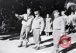 Image of French troops Italy, 1942, second 10 stock footage video 65675034675