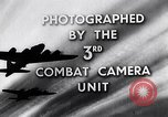 Image of P-51 Mustang plane United Kingdom, 1944, second 6 stock footage video 65675034679